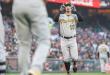 Bryan Reynolds' 18th homer helps Pirates edge Giants, 6-4