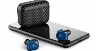 Master & Dynamic's Incredible MW08 Earbuds Finally Get Wireless Charging