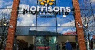Morrisons' biggest shareholder refuses to back £6.3bn Fortress-led takeover bid