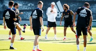 Real Madrid's low-key summer is just how Ancelotti likes it