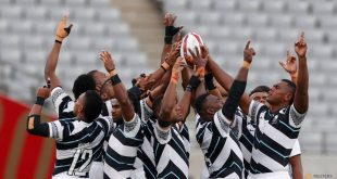 Fiji retain Olympic rugby sevens title with final win over New Zealand