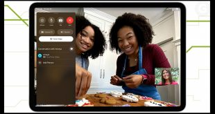 How to Look Better On Video Calls Using Your iPad Pro