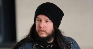 Former Slipknot Drummer Joey Jordison Dead at 46