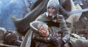 The Lord of the Rings Studio Wanted to Kill Off One of the Hobbits