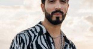 Luis Figueroa Scores First Tropical Airplay No. 1 With 'Hasta El Sol de Hoy'
