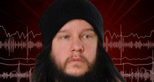 Former Slipknot Drummer Joey Jordison Death, Emotional 911 Call