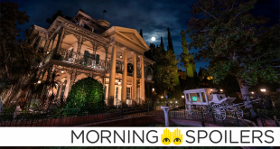 Disney's Haunted Mansion Movie May Have Found Its Stars