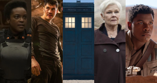 It's Once Again Time to Hopelessly Dream About Doctor Who's Next Doctor