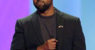 Kanye West Announces 'Donda' Album Release Event in Atlanta