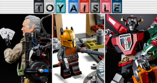 This Is the Way…to the Week's Best Toys