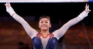 Olympic gymnastics live updates: Suni Lee, MyKayla Skinner and Jade Carey compete in event finals