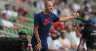 Berhalter, USMNT look to top Mexico in another final