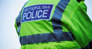 Man charged after two people stabbed in Woolwich