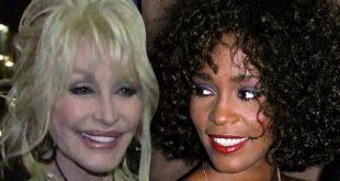 Dolly Parton Used Whitney Houston Royalties to Invest in Black Community
