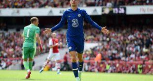 Kai Havertz trolls Arsenal goalkeeper Bernd Leno after Chelsea's pre-season friendly win