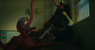 Venom: Let There Be Carnage's New Trailer Wants to Slip You Some Tongue