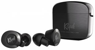 Klipsch's New Wireless Earbuds Let You Control Your Phone With Head Gestures