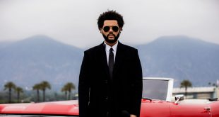 The Weeknd Teases New Music In 'The Dawn Is Coming' Clip