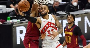 Sources: Raptors, Trent agree to 3-year, $54M deal