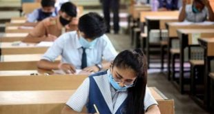CBSE to announce class 10 results today at 12 noon