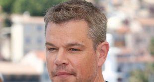 Matt Damon Insists He Never Used The Homophobic F-Word