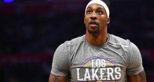 Sources: Howard, Ariza among 4 rejoining Lakers