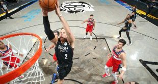 Ex-All-Star F Griffin returns to Nets on 1-year deal