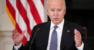 Biden announces $100 million in aid for Lebanon