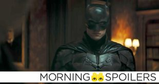 Updates From The Batman, Y: The Last Man, and More
