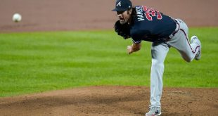 LHP Hamels agrees to 1-year deal with Dodgers